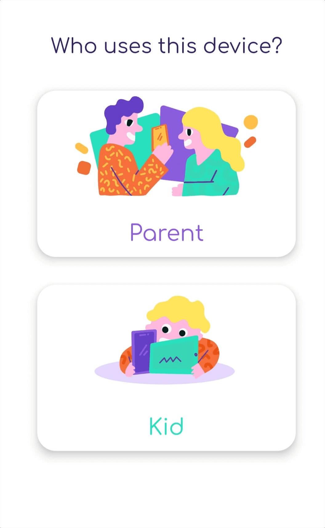 Choose Identity